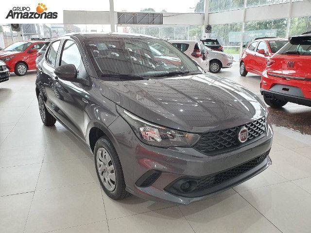 Argo Drive 1.0 FLEX - Zero KM