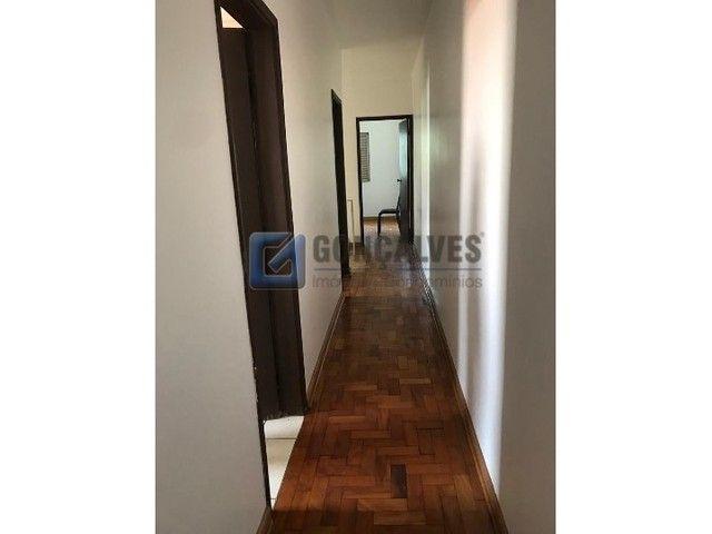 Casa para alugar com 4 dormitórios em Vila vivaldi, Sao bernardo do campo cod:1030-2-36608 - Foto 4