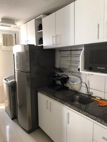 Aluguel - Apartamento 2 Quartos - Pina - Mobiliado - Foto 5