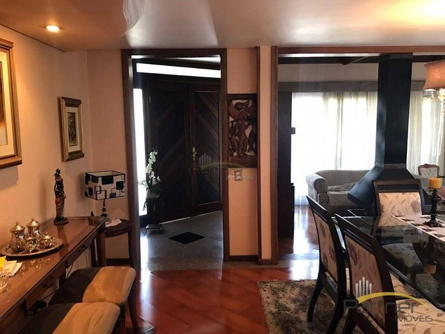 Casa Residencial Campo Comprido, Curitiba - . - Foto 4
