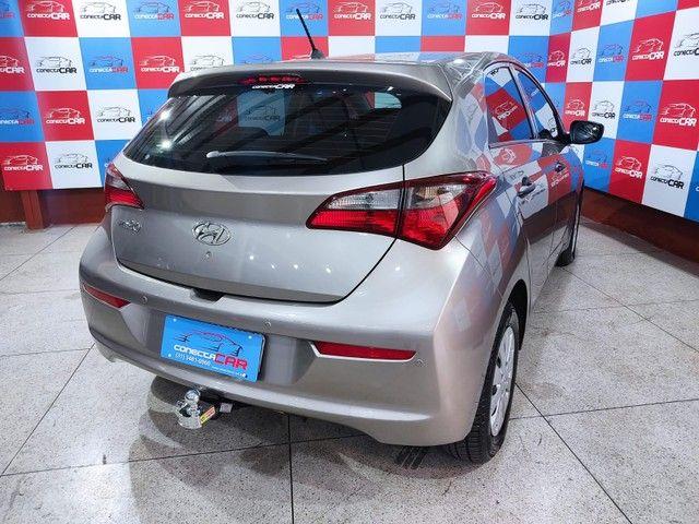 Hyundai HB20 1.0 Unique (Flex) - Foto 10