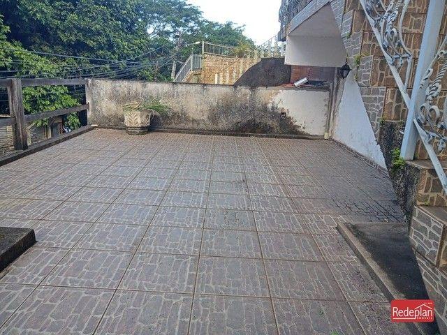 Casa à venda com 3 dormitórios em Santa rosa, Barra mansa cod:17217 - Foto 4
