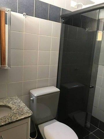 Apartamento para venda possui 57 metros quadrados com 2 quartos uma vaga - Foto 8