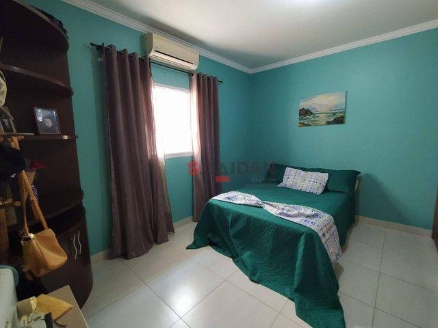 Casa com 2 dormitórios à venda, 189 m² por R$ 590.000,00 - Vila Independência - Piracicaba - Foto 12