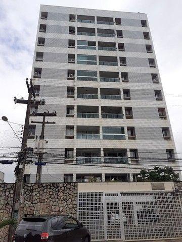 Excelente ap J.Atlantico,rua calçada,140m,elevador,portaria,nascente,prox Souza Leão  - Foto 3