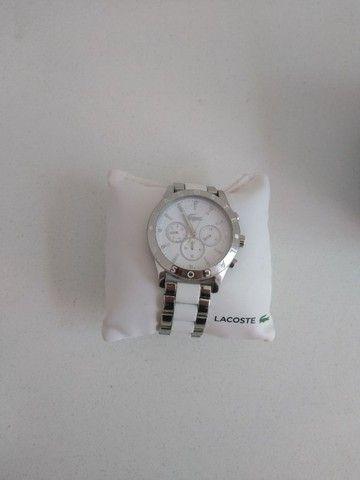 Relógio Lacoste Original - Foto 2