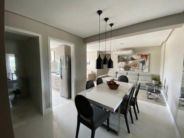 Vendo apt 3/4  Sendo uma suite Breeze Residence - Foto 5