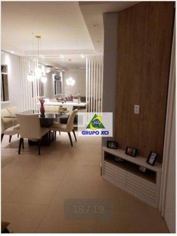 Casa com 3 dormitórios à venda, 150 m² por R$ 827.000,00 - Betel - Paulínia/SP - Foto 12