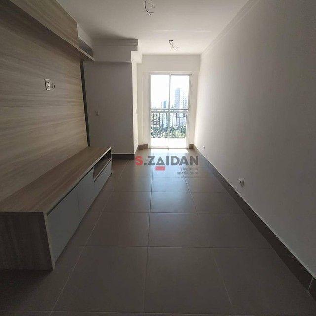Apartamento com 2 dormitórios à venda, 56 m² por R$ 330.000,00 - Paulicéia - Piracicaba/SP - Foto 2