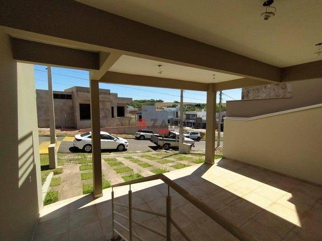 Casa com 3 dormitórios à venda, 140 m² por R$ 700.000,00 - Reserva das Paineiras - Piracic - Foto 2