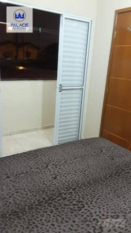 Casa com 3 dormitórios à venda, 134 m² por R$ 350.000,00 - Vila Prudente - Piracicaba/SP - Foto 19