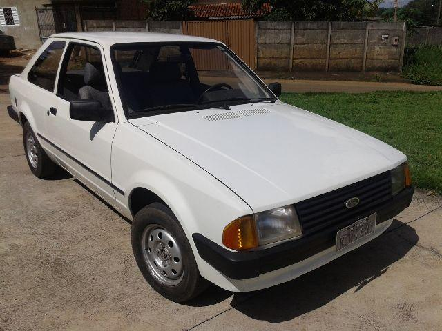 Ford Escort GL