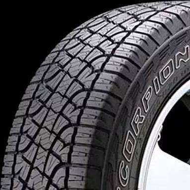 Pneu Novo 245/70r16 113t Pirelli Scorpion Atr (original)