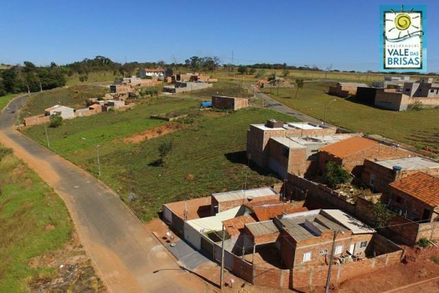 Loteamento Vale das Brisas/Goiânia - Foto 6
