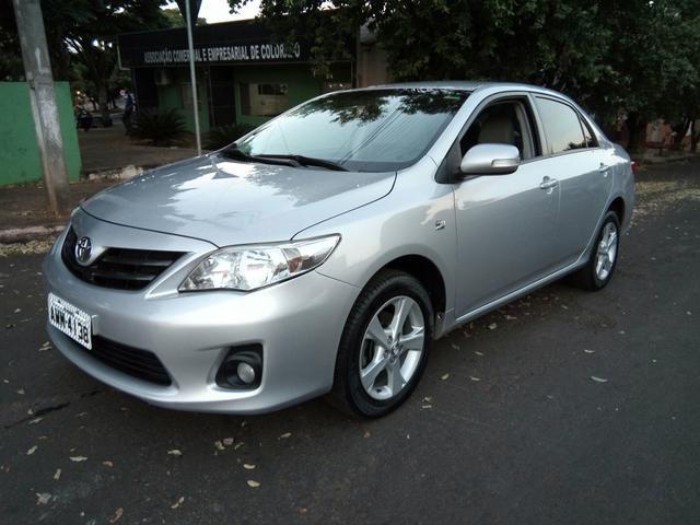 Toyota Corolla 2.0 XEI 2013/2013