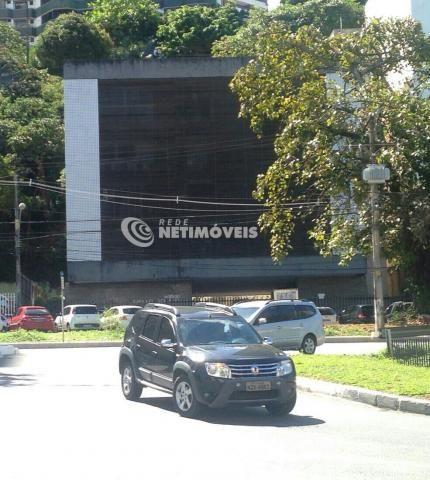 Escritório à venda em Rio vermelho, Salvador cod:628513