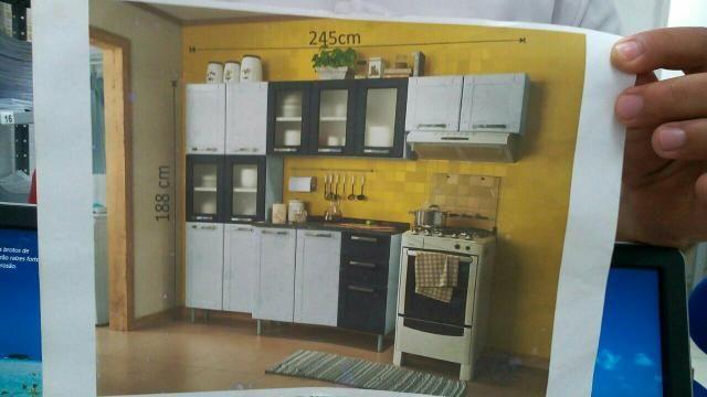 Vendo Armario De Cozinha Antigo : Vendo armario de cozinha m?veis centro teresina
