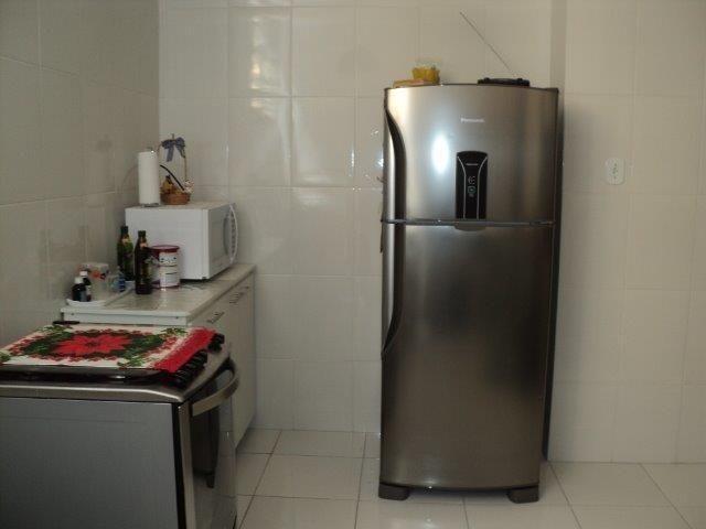 Rua Tenente Costa Excelente Apartamento 2 Quartos 48m² JBM212576 - Foto 9