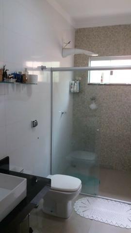 Vicente Pires! Condomínio estilo americano 3 quartos!!! - Foto 6