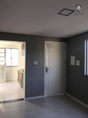 Casa à venda com 3 dormitórios em Campestre, São leopoldo cod:1586 - Foto 10