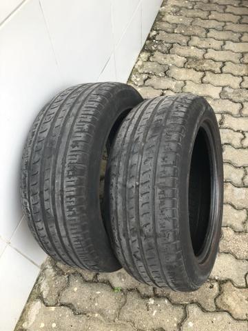 Pneus Pirelli P7 205/55/16