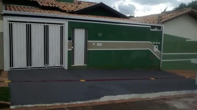 Casa ja financiada próximo terminal guaicurus