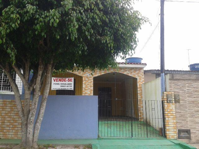 Casa em Carpina-PE