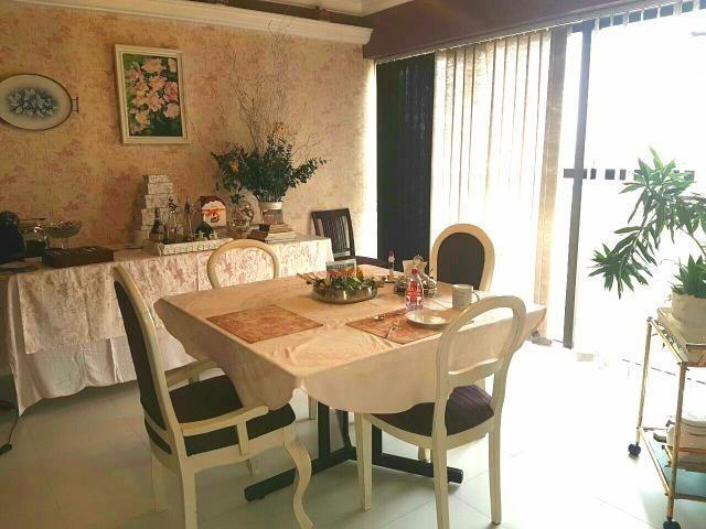Ed, Aldebaro Klautau, 4 suites, 3 vagas - Foto 2