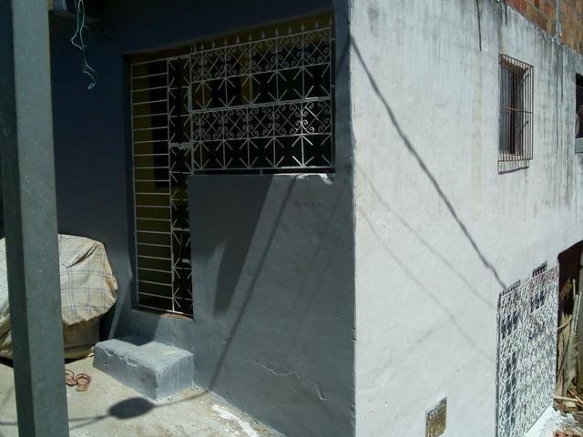 Alugo casa praia Cabuçu