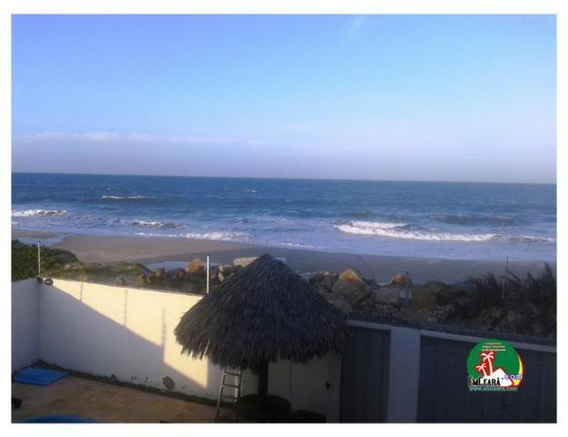 Caponga Praia, 8 quartos, até 30 pessoas - , Reveillon já alugado. Disponível Carnaval - Foto 3