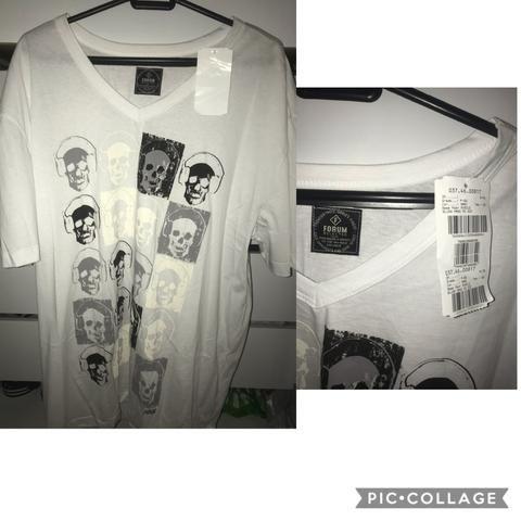 Camisas de diversas marcas tamanho GG - Roupas e calçados - Cachambi ... 9ada05a9a47