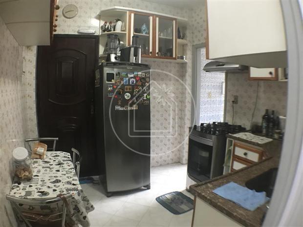 Apartamento à venda com 2 dormitórios em Cocotá, Rio de janeiro cod:854808 - Foto 17