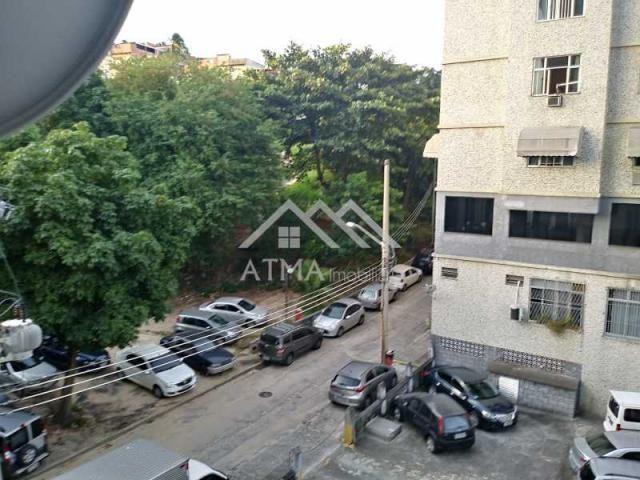 Apartamento à venda com 3 dormitórios em Olaria, Rio de janeiro cod:VPAP30099 - Foto 13