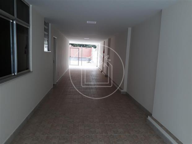Apartamento à venda com 4 dormitórios em Maracanã, Rio de janeiro cod:854908 - Foto 10