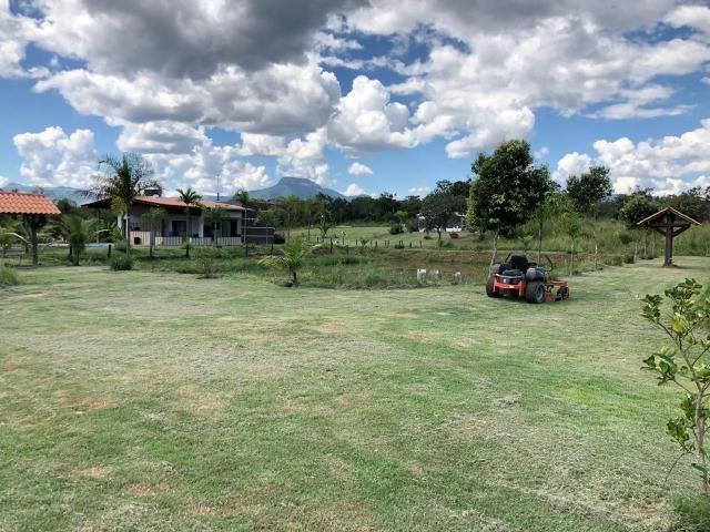 Chácara à venda, 70000 m² por r$ 690.000,00 - zuna rural - coxipó do ouro (cuiabá) - distr - Foto 20