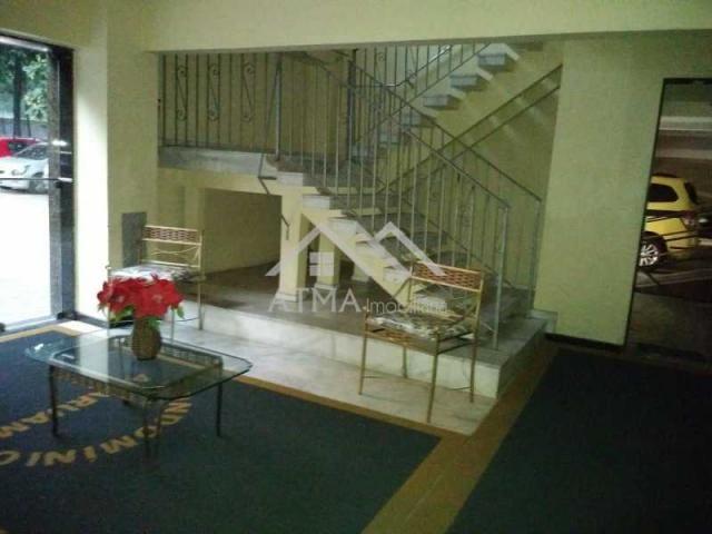 Apartamento à venda com 3 dormitórios em Olaria, Rio de janeiro cod:VPAP30099 - Foto 4