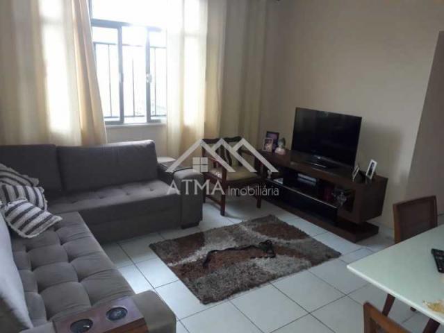 Apartamento à venda com 3 dormitórios em Olaria, Rio de janeiro cod:VPAP30099 - Foto 6