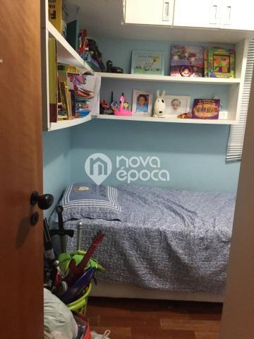Apartamento à venda com 3 dormitórios em Tijuca, Rio de janeiro cod:AP3AP35363 - Foto 11