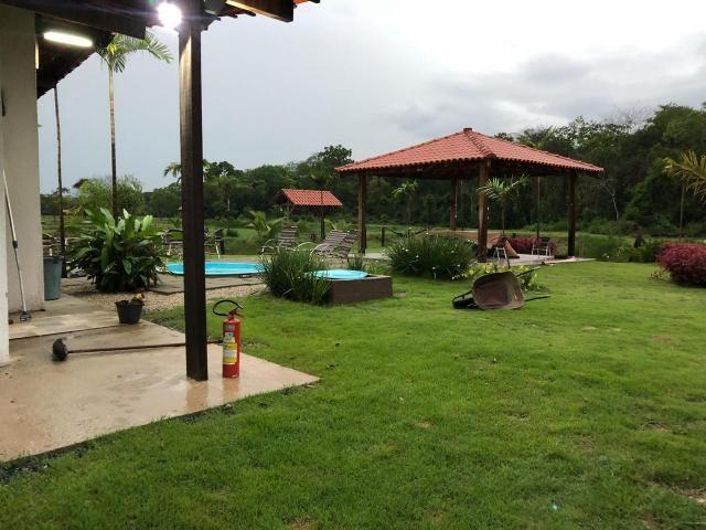 Chácara à venda, 70000 m² por r$ 690.000,00 - zuna rural - coxipó do ouro (cuiabá) - distr - Foto 19