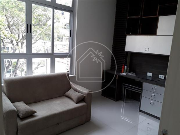 Apartamento à venda com 4 dormitórios em Maracanã, Rio de janeiro cod:854908 - Foto 14