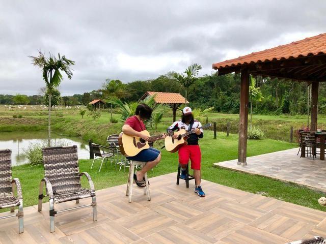 Chácara à venda, 70000 m² por r$ 690.000,00 - zuna rural - coxipó do ouro (cuiabá) - distr - Foto 11