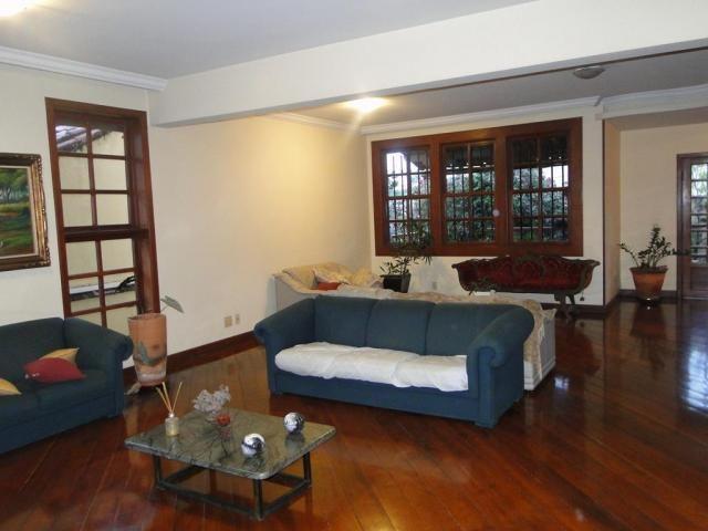 Casa com 3 dormitórios à venda, 415 m² por r$ 1.500.000 - caiçara - belo horizonte/mg - Foto 6