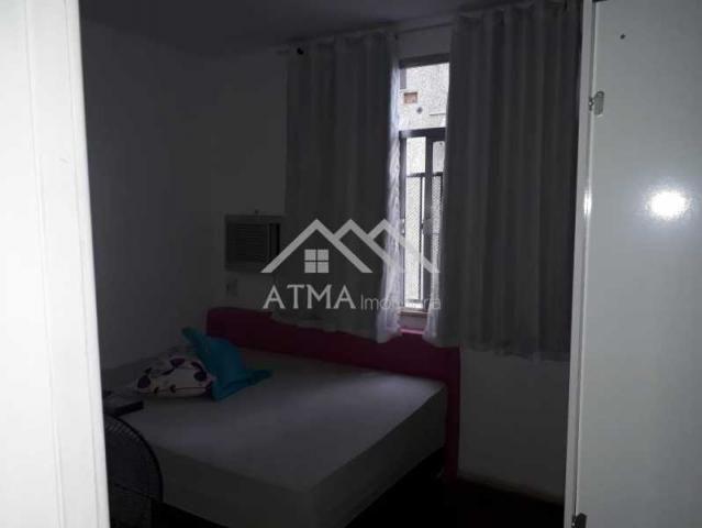 Apartamento à venda com 3 dormitórios em Olaria, Rio de janeiro cod:VPAP30099 - Foto 9