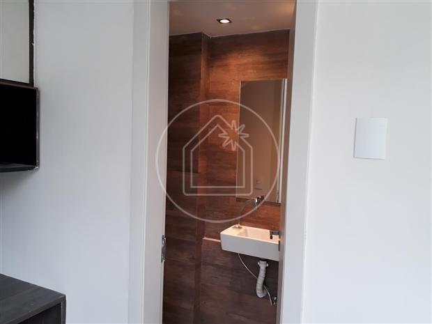 Apartamento à venda com 4 dormitórios em Maracanã, Rio de janeiro cod:854908 - Foto 15