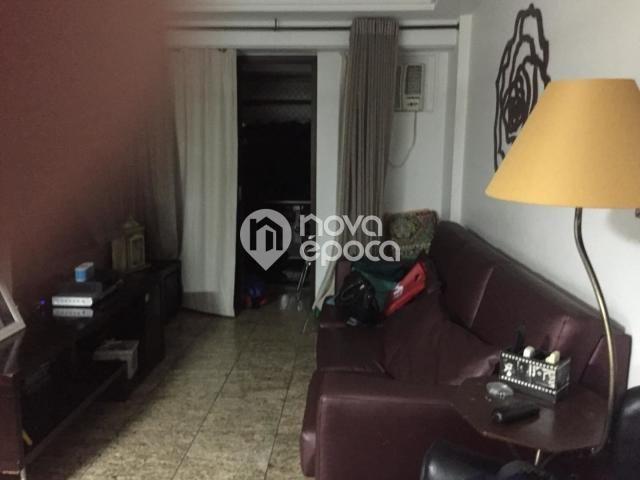 Apartamento à venda com 3 dormitórios em Tijuca, Rio de janeiro cod:AP3AP35363 - Foto 2
