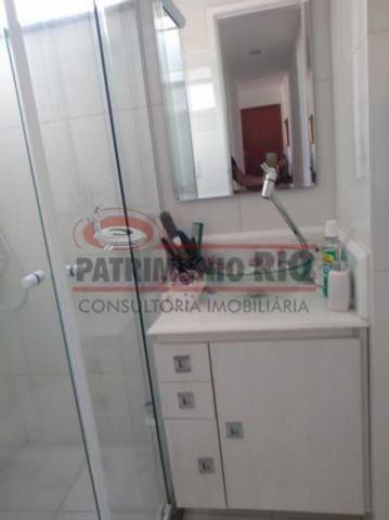 Apartamento à venda com 2 dormitórios em Cordovil, Rio de janeiro cod:PAAP23002 - Foto 18