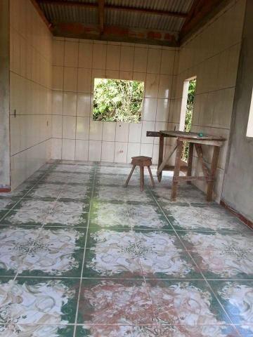 Vende-se casa e 5 terrenos - Foto 11