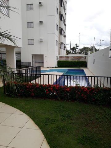 Apartamento mobiliado de 72 m² - Foto 6