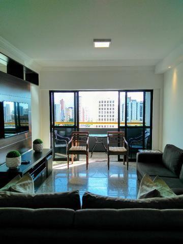 Apartamento com 03 suítes, gabinete à Venda, 160 m² - Foto 6