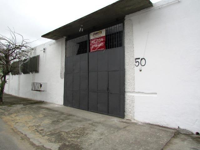 Galpão no Pq. São Caetano - Próximo à Av. 28 de Março, à antiga Estação Ferroviária, etc - Foto 3